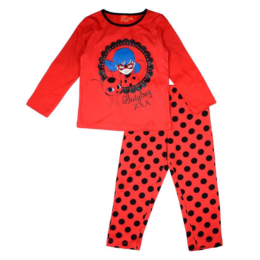 95ce3e7e8a66 Купить Пижама Miraculous Ladybug (Леди Баг и Супер-Кот) RH2215_1 ...